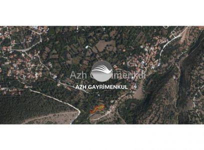 HİSAR MAHALLESİNDE ŞEHİR MANZARALI DOĞAYLA İÇ İÇE 1.900 m2 SATILIK TARLA