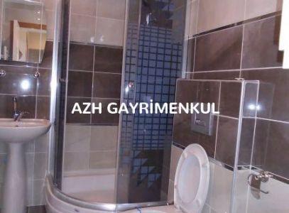 AZH YAPI'dan MUSA MAH. 45m2 1+1 SATILIK APART