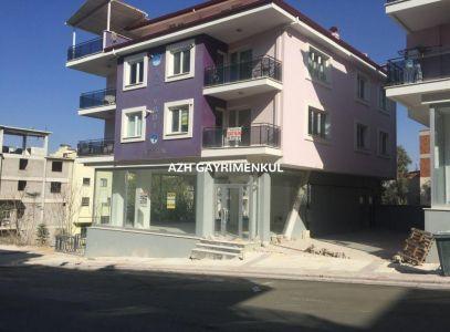 AZH YAPI DAN İLBADE MAH. 225 m2 KİRALIK İŞ YERLERİ