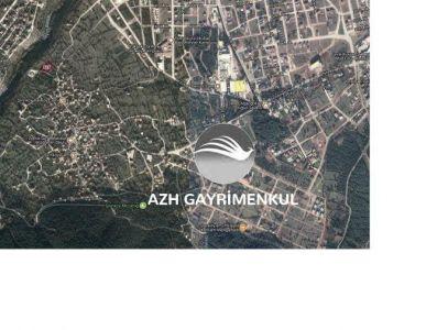 Şirinköy'de Satılık Bahçe 765m2 Planı bitmiş imar çalışması var