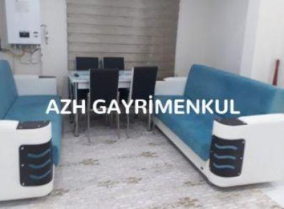 TOPRAKLIK MAHALLESİNDE 2 TANE APART